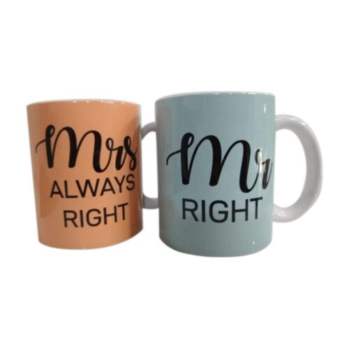 personalized coffee mug set