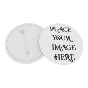 personalized badges